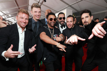 Howie Dorough 2019 Getty Entertainment - Social Ready Content