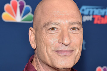 Howie Mandel NBC's 'America's Got Talent' Season 11 Live Show