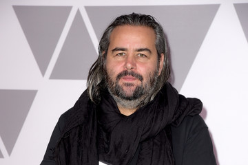 Hoyte Van Hoytema 90th Annual Academy Awards Nominee Luncheon - Arrivals