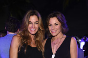 Kelly Bensimon LuAnn de Lesseps Photos Photo