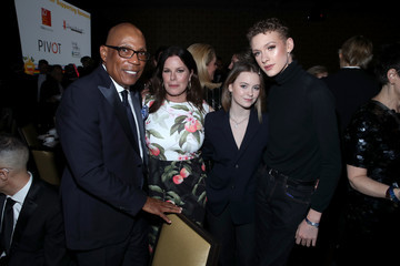Hudson Harden Scheel The Human Rights Campaign 2019 Los Angeles Gala Dinner - Inside