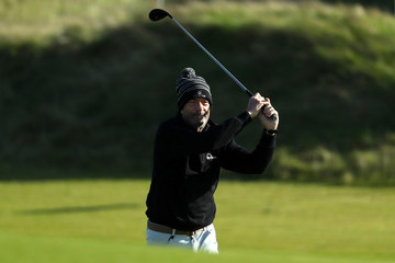 Huey Lewis Alfred Dunhill Links Championship - Previews