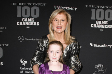"""Catherine Hughes The Huffington Post 2010 """"Game Changers"""""""