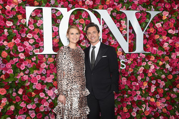 Hugh Dancy 72nd Annual Tony Awards - Arrivals