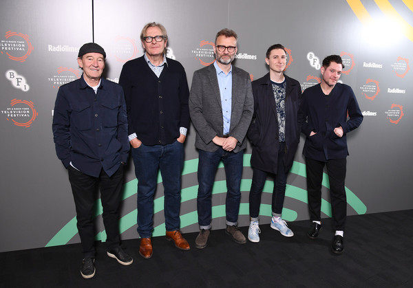 'Dad's Army' Photocall- BFI & Radio Times Television Festival 2019