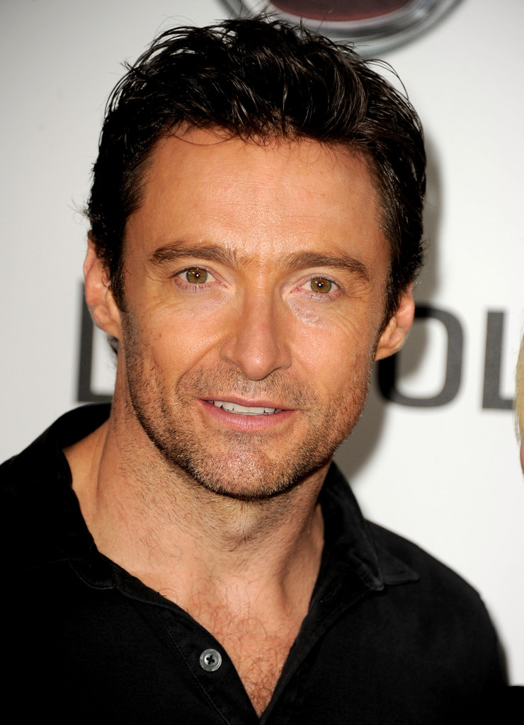 Hugh Jackman Photos Ph...