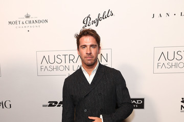 Hugh Sheridan 2018 Australian Fashion Laureate Awards - Arrivals