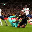 Hugo Lloris European Best Pictures Of The Day - February 03
