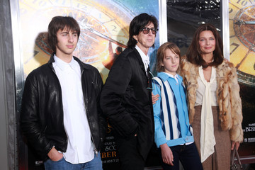 "Oliver Orion Ocasek ""Hugo"" New York Premiere"
