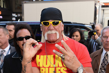 Hulk Hogan WrestleMania 30 Press Conference