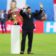 Hulk Chile v Germany: Final - FIFA Confederations Cup Russia 2017