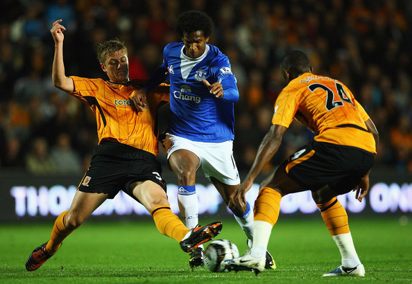 Strugglers United: Hull take on Everton as both sides seek an upturn in fortunes