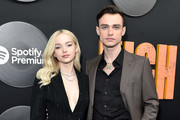 Thomas Doherty Photos Photo