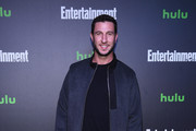 Pablo Schreiber attends Hulu's New York Comic Con After Party at The Lobster Club on October 6, 2017 in New York City.