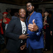 RZA and Bobby Diggs Photos