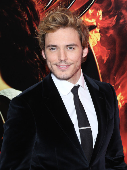 Hunger Games' Star Sam Claflin Is as Surprised as You Are That He ...