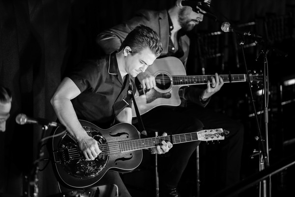 Hunter Hayes 'Pictures' Exclusive Video Premiere Event