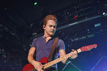 Hunter Hayes 2014 Pictures, Photos & Images - Zimbio