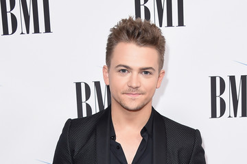 Hunter Hayes 65th Annual BMI Country Awards - Arrivals