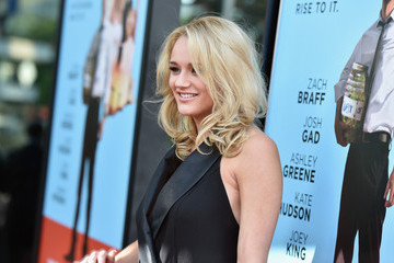 Hunter King 'Wish I Was Here' Premieres in LA — Part 2