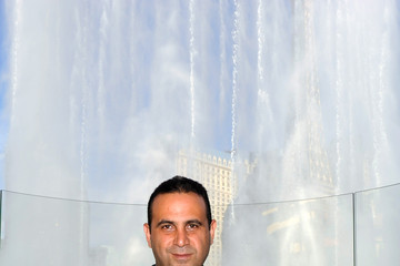 Sam Nazarian Hyde Bellagio Prepares To Open On New Year's Eve In Las Vegas