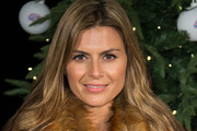Zoe Hardman attends the opening of Hyde Park's Winter Wonderland at Hyde Park on November 19, 2015 in London, England.