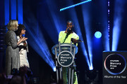 Hyundai Mercury Prize: Albums of the Year 2019 - Winners Room