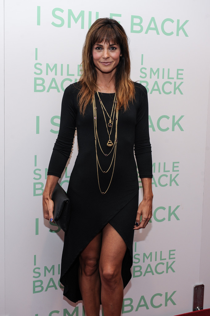 Stephanie Szostak Photos Photos I Smile Back New York