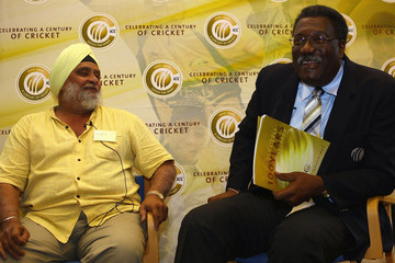 Clive Lloyd ICC Centenary History Conference