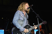 Musician Casey James performs onstage during IEBA 2017 Conference on October 15, 2017 in Nashville, Tennessee.