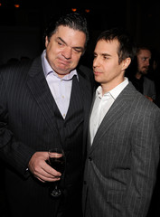 Sam Rockwell IFP's 19th Annual Gotham Independent Film Awards - Cocktails