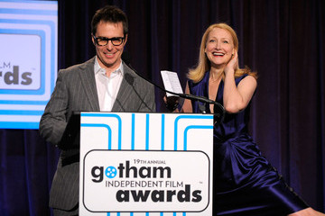 Sam Rockwell IFP's 19th Annual Gotham Independent Film Awards - Show