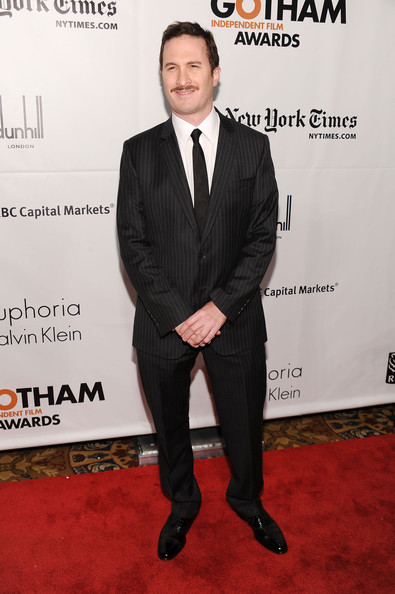 Director Darren Aronofsky attends IFP's 20th Annual Gotham Independent Film Awards at Cipriani, Wall Street on November 29, 2010 in New York City.