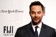 Nick Kroll attends IFP's 27th Annual Gotham Independent Film Awards at Cipriani, Wall Street on November 26, 2018 in New York City.