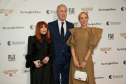 Natasha Lyonne, Executive Director of IFP and the Made in New York Media Center by IFP Jeff Sharp, and Chloë Sevigny attend the IFP's 29th Annual Gotham Independent Film Awards at Cipriani Wall Street on December 02, 2019 in New York City. (Photo by Jemal Countess/Getty Images for IFP)Chloë Sevigny