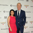 Jeff Sharp and Constance Wu Photos