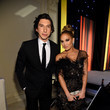Jennifer Lopez and Adam Driver Photos