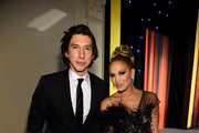 Jennifer Lopez and Adam Driver Photos Photo