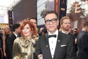 Natasha Lyonne and Fred Armisen attend IMDb LIVE After the Emmys Presented by CBS All Access on September 22, 2019 in Los Angeles, California.