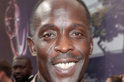 Michael K. Williams attends IMDb LIVE After the Emmys Presented by CBS All Access on September 22, 2019 in Los Angeles, California.