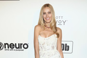 Petra Nemcova attends IMDb LIVE At The Elton John AIDS Foundation Academy Awards® Viewing Party on February 24, 2019 in Los Angeles, California.