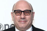 Willie Garson walks the red carpet at the Elton John AIDS Foundation Academy Awards Viewing Party on February 09, 2020 in Los Angeles, California.