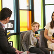 Dave Karger Jacob Tremblay Photos