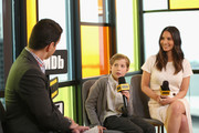 Dave Karger Jacob Tremblay Photos Photo