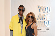 Deborah Cox and J. Alexander Photos Photo