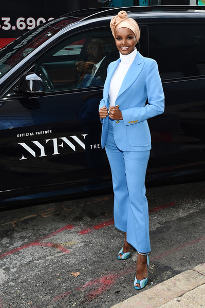 IMG NYFW: The Shows 2019 PARTNERS - September 5