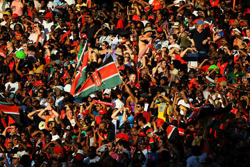 Kenya IRB London Sevens - Day One