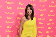 Davina McCall attends the ITV Palooza 2019 at the Royal Festival Hall on November 12, 2019 in London, England.