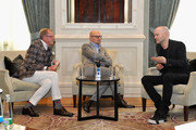 Georges Kern Marc Forster Photos Photo