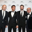 Georges Kern Marc Forster Photos